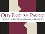 Old English Paving Logo